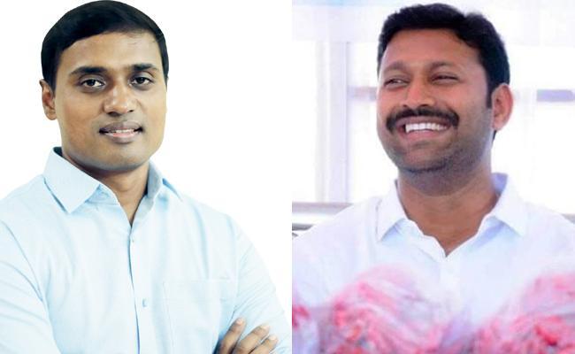 Highest Majority In Andhra Pradesh Lok Sabha Elections - Sakshi