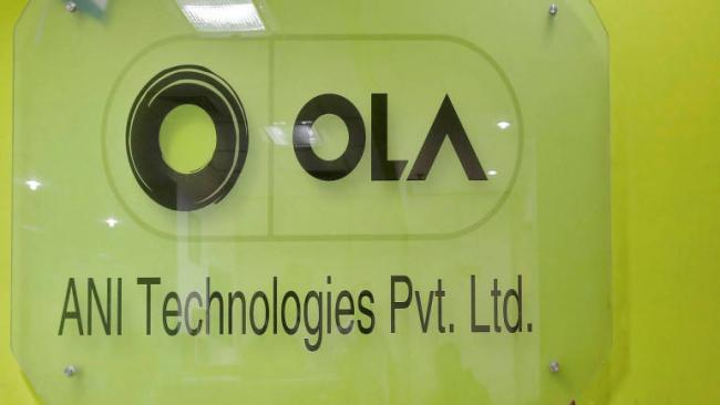 Ola pulls plug on Foodpanda food delivery business lays off employees: Report - Sakshi