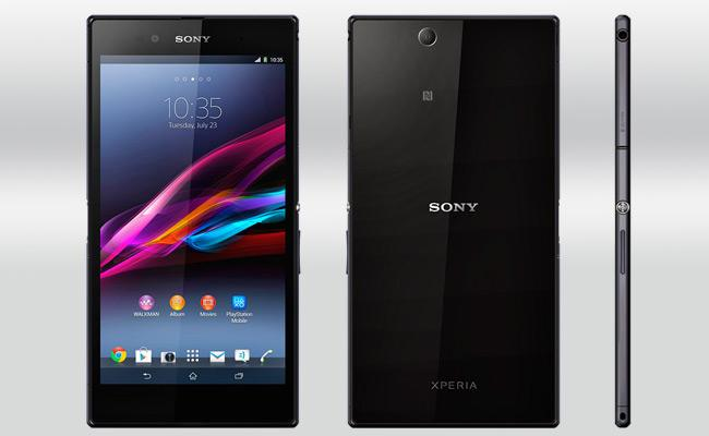 Sony Hangs up on India Smartphone market Focus on Other Markets - Sakshi