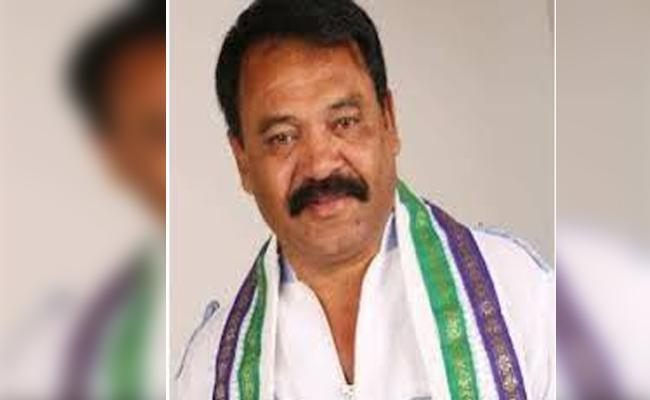 Gorle Kiran Kumar Won In Etcherla - Sakshi
