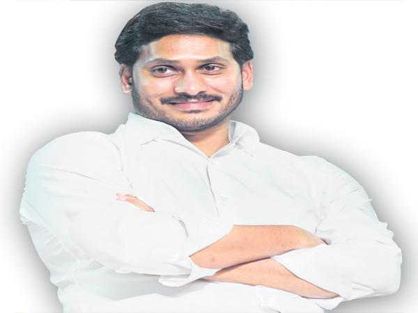YS Jaganmohan Reddy winning formula is Reliability and values - Sakshi