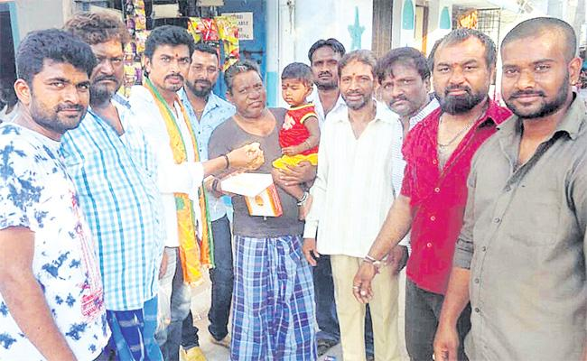 Kishan Reddy Win in Secunderabad - Sakshi