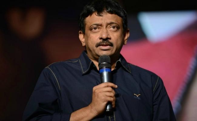 Ram Gopal Varma Open Challenge to Chandrababu - Sakshi