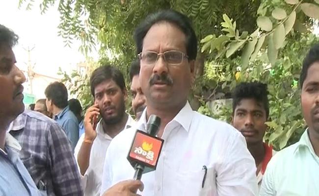 AV Patel Praises YS Jagan Mohan Reddy - Sakshi