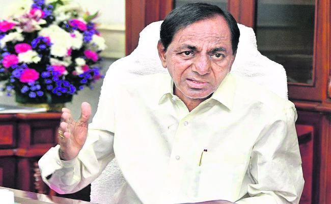 KCR Focus On Lok Sabha Election - Sakshi
