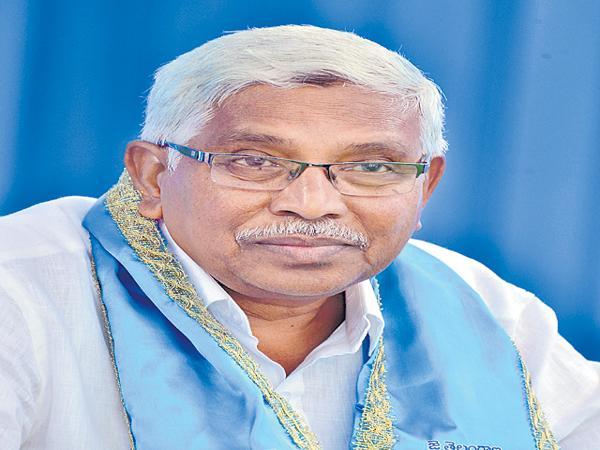 Kodandaram comments on trs - Sakshi
