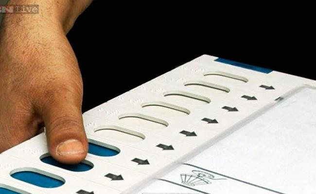 Telangana Results ZPTC And Pending - Sakshi