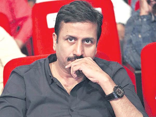 Shock To Ravi Prakash From NCLT - Sakshi