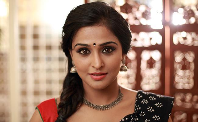 Kollywood Actress Ramya Nambisan Special Interview - Sakshi