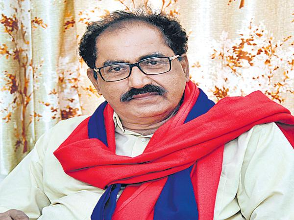 Tammineni Comments On Congress Party - Sakshi