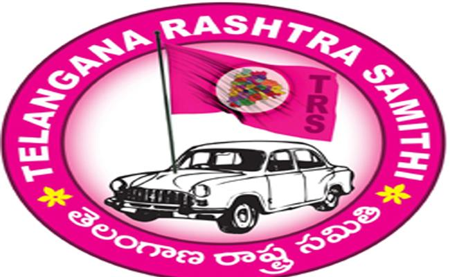 TRS Trial In Lok Sabha Election Results - Sakshi