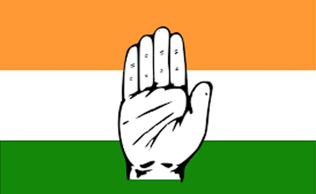 Congress party will review the Lok Sabha polls Saturday - Sakshi