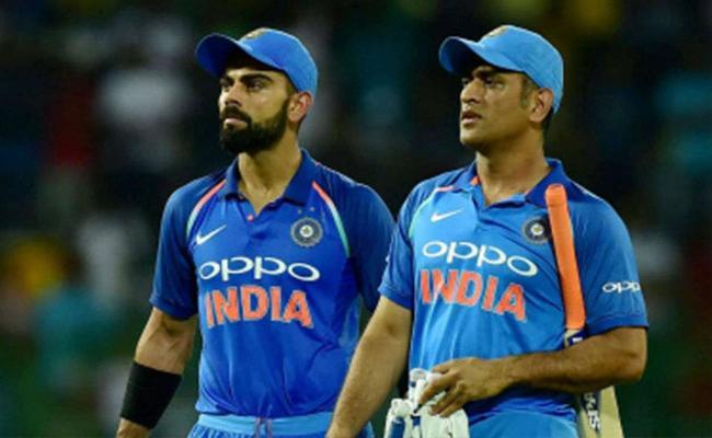 Sachin Tendulkar Reveals Dhoni Role In World Cup - Sakshi