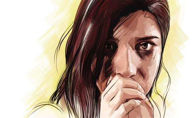 Uncle Molestation of Daughter in Law in Karnataka - Sakshi