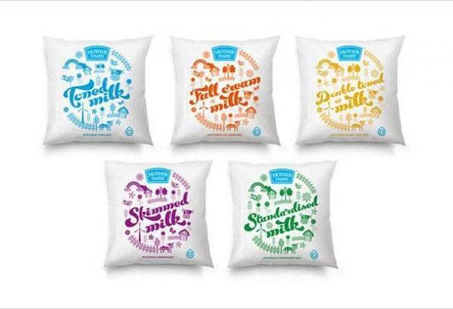 Mother Dairy Hikes Milk prices by Rs 2 per Litre - Sakshi