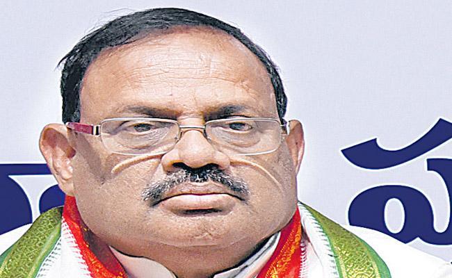 Congress has given a satisfactory contribution to the Lok Sabha polls - Sakshi
