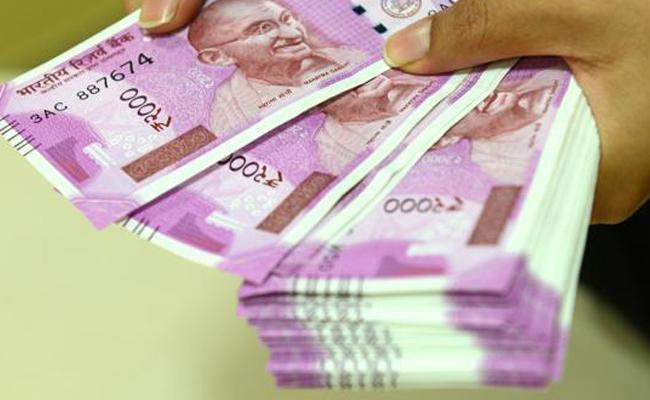 Tamilnadu man wins karunya Bhagya shree bumper lottery - Sakshi