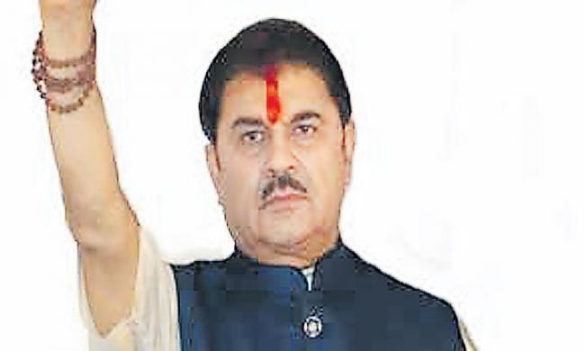 Richest candidate in Lok Sabha 2019 election loses deposit - Sakshi