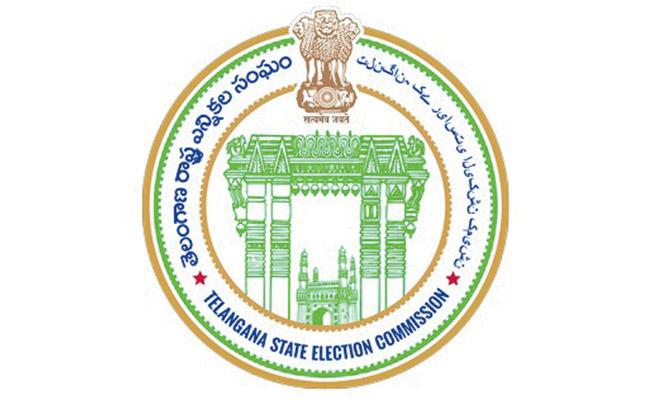 response from the state government is counting the votes of the MPTC and ZPTC - Sakshi