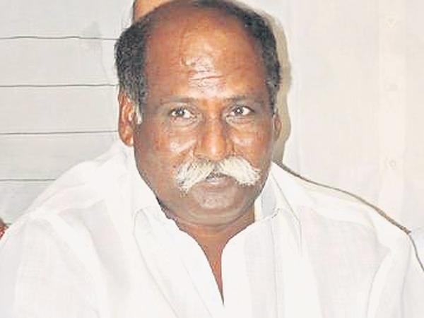 Velagapudi Ramakrishna Babu Anarchical Activies In Visakha East - Sakshi