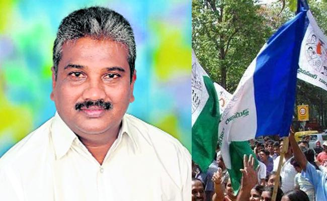 AP Contract Employees Happy With YS Jagan Elected As CM - Sakshi