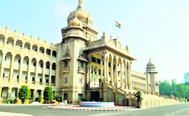 BJP Ready For Operation Kamala In Karnataka - Sakshi