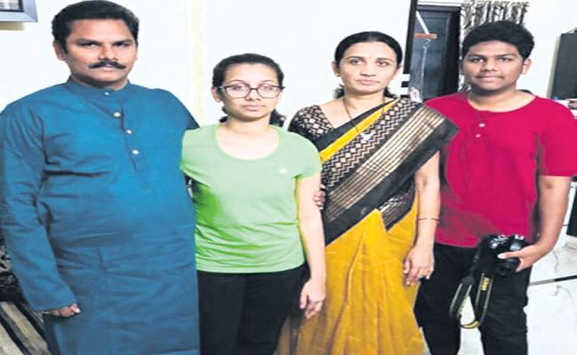 Siddipet Deputy Collector Life Success Store - Sakshi