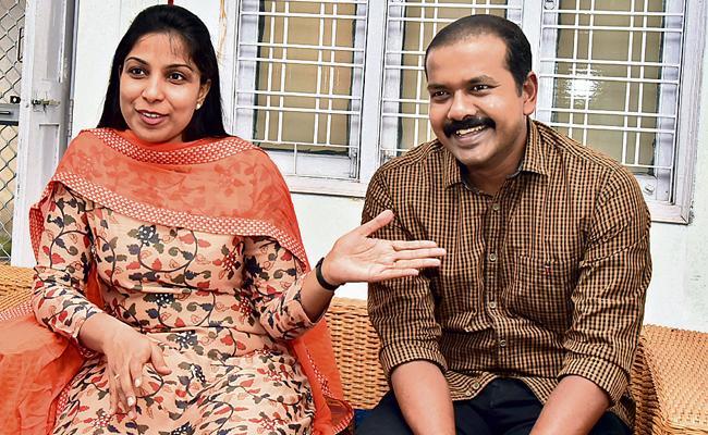 Siddipet Police Commissioner Joyal Devis Exclusive Interview With Sakshi