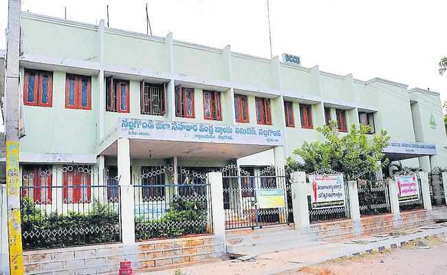 Parishad election counting is expected to be held in the second week of June - Sakshi