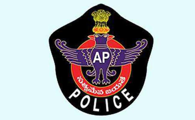 Who is Andhra Pradesh Intelligence New Chief - Sakshi