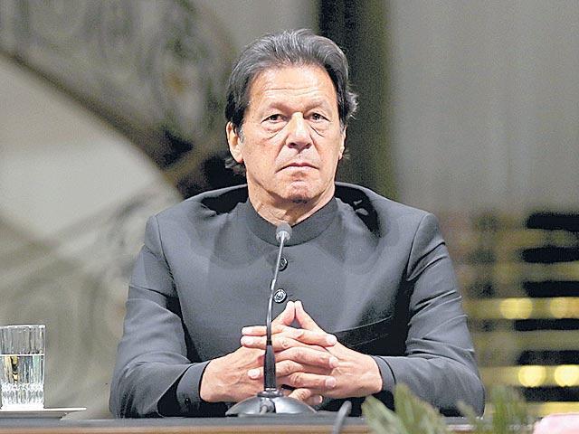 PM Modi Reiterates Message of Peace and Progress After Imran khan - Sakshi