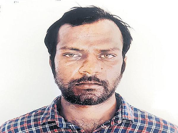 Civil rights leaders fires on Hajipur Murders Case - Sakshi
