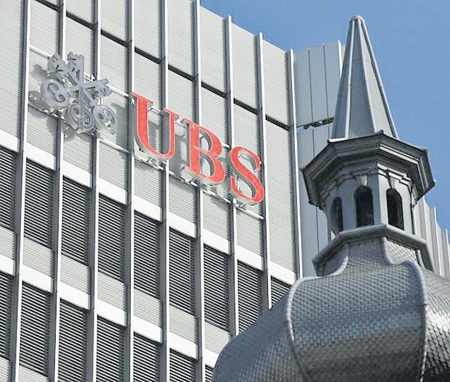 Notices Served on 11 Indians As Swiss Banks - Sakshi