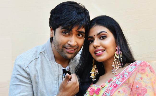 2 States Director Filed Case Against Producer MVV Satyanarayana - Sakshi