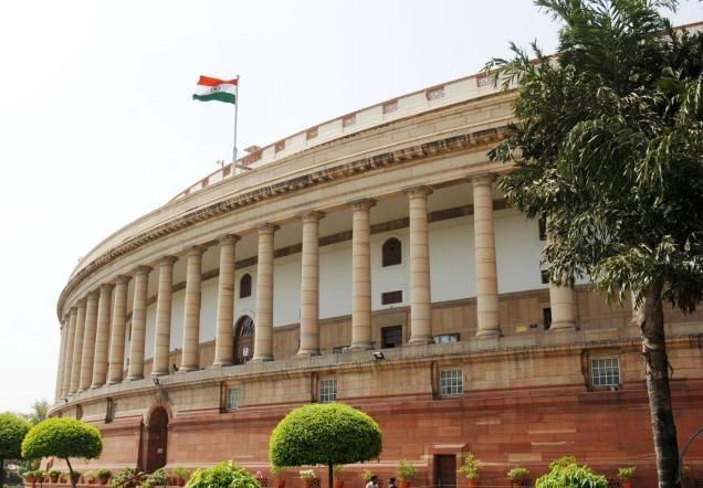 First Session of New Lok Sabha May Start From June 6 - Sakshi