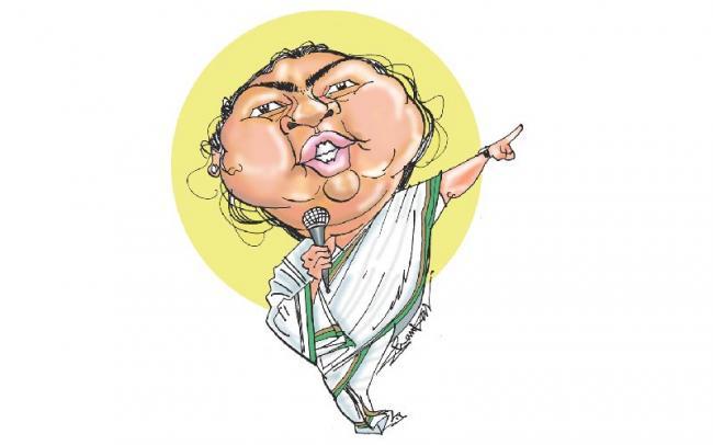 Mamata Banerjee Trinamool Congress Survive Till 2021 Assembly Elections - Sakshi