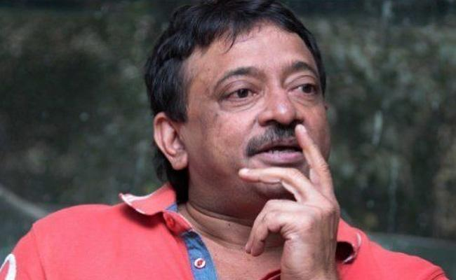Ram Gopal Varma Comments in Bhimavaram - Sakshi