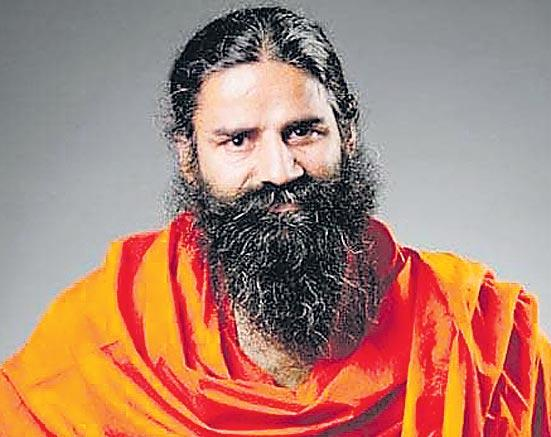 Baba Ramdev Advocates Denial of Rights to Third Child As Population Control Measure - Sakshi