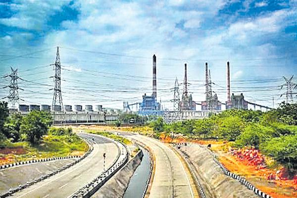 Increasing temperatures in Telugu states - Sakshi