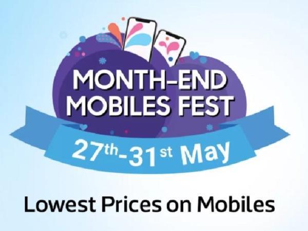 Flipkart Month End Mobiles Fest Sale Offers on iPhone X, Nokia 6.1 PlusHonor 10 Lite - Sakshi