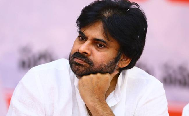 Janasena Only One Assembly Seat Win In AP - Sakshi