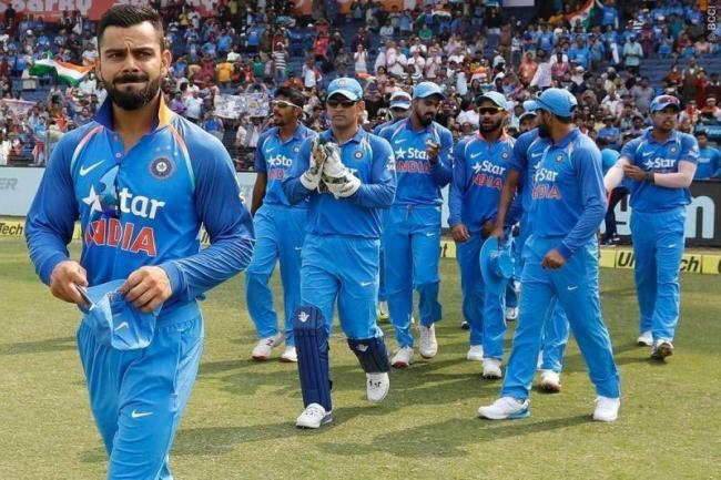 cricket world cup 2019 team india Strengths and weaknesses - Sakshi