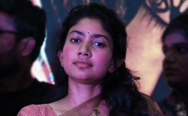 Sai Pallavi Opens up on Rejecting Fairness Cream Ad - Sakshi
