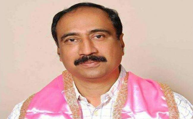I Will Resign For MLA Post Said By Jagityal MLA  Sanjay Kumar - Sakshi