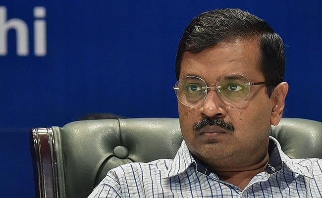 Arvind Kejriwal Analysis Of Delhi Debacle - Sakshi