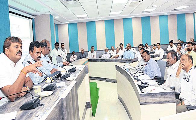 Double Bedroom Hosing Scheme in Hyderabad - Sakshi