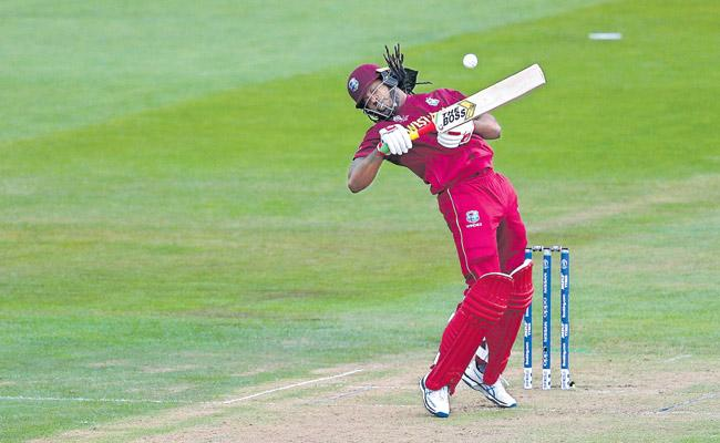 World cricket Team West Indies who have a five star rating - Sakshi