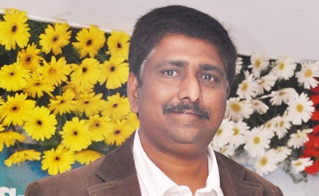 Ashok Files Anticipatory Bail Petition In High Court - Sakshi