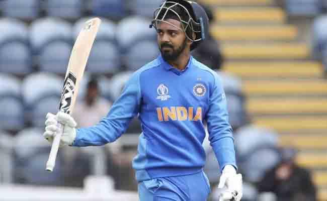 Fourth Place For KL Rahul In Team India - Sakshi