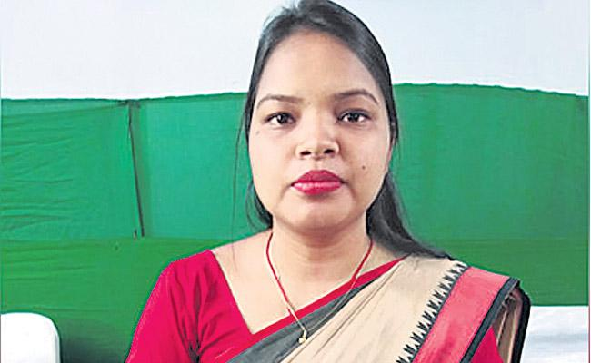Youngest MP In India Is This Tribal Woman From Odisha - Sakshi